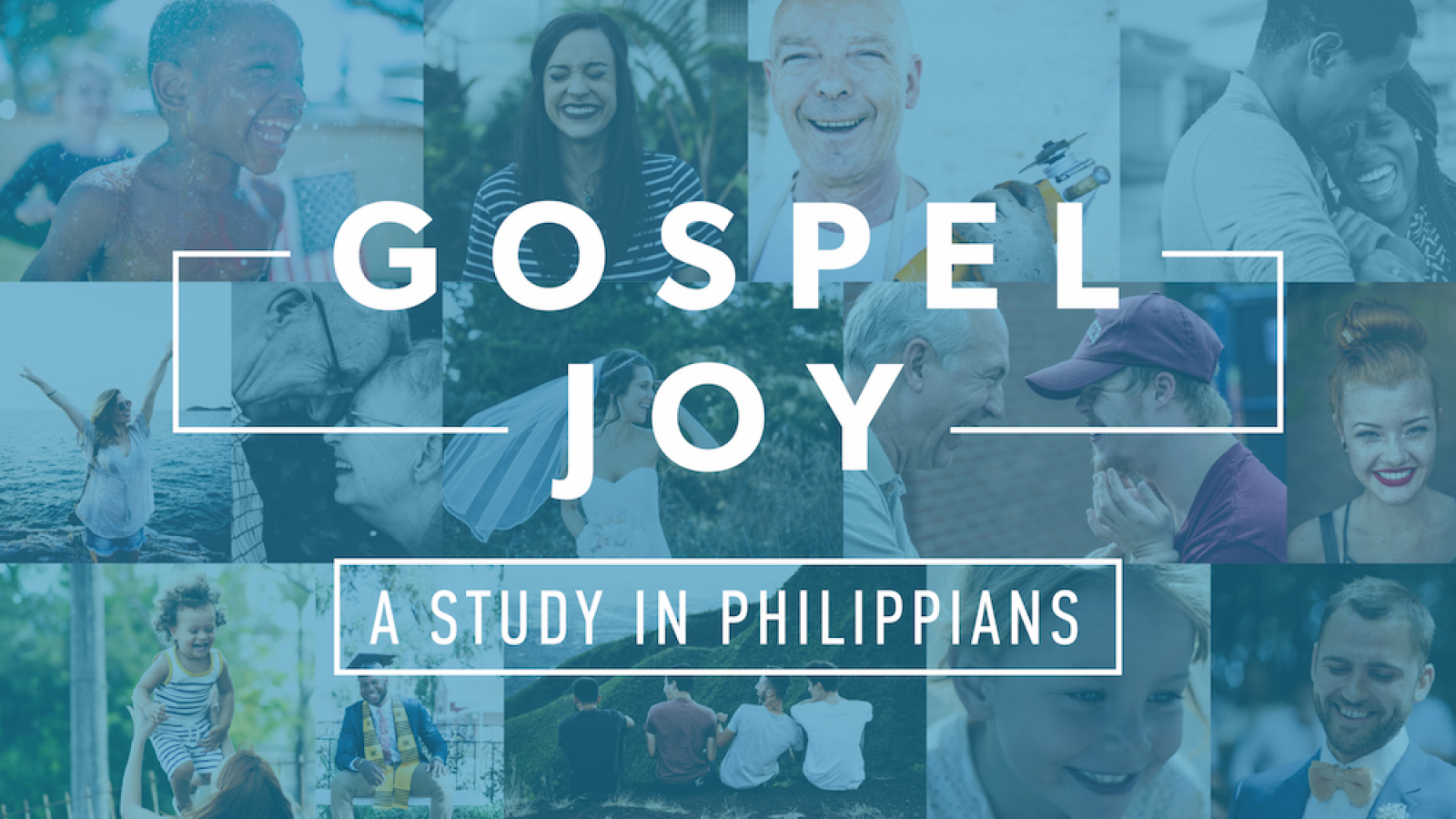 Gospel Joy