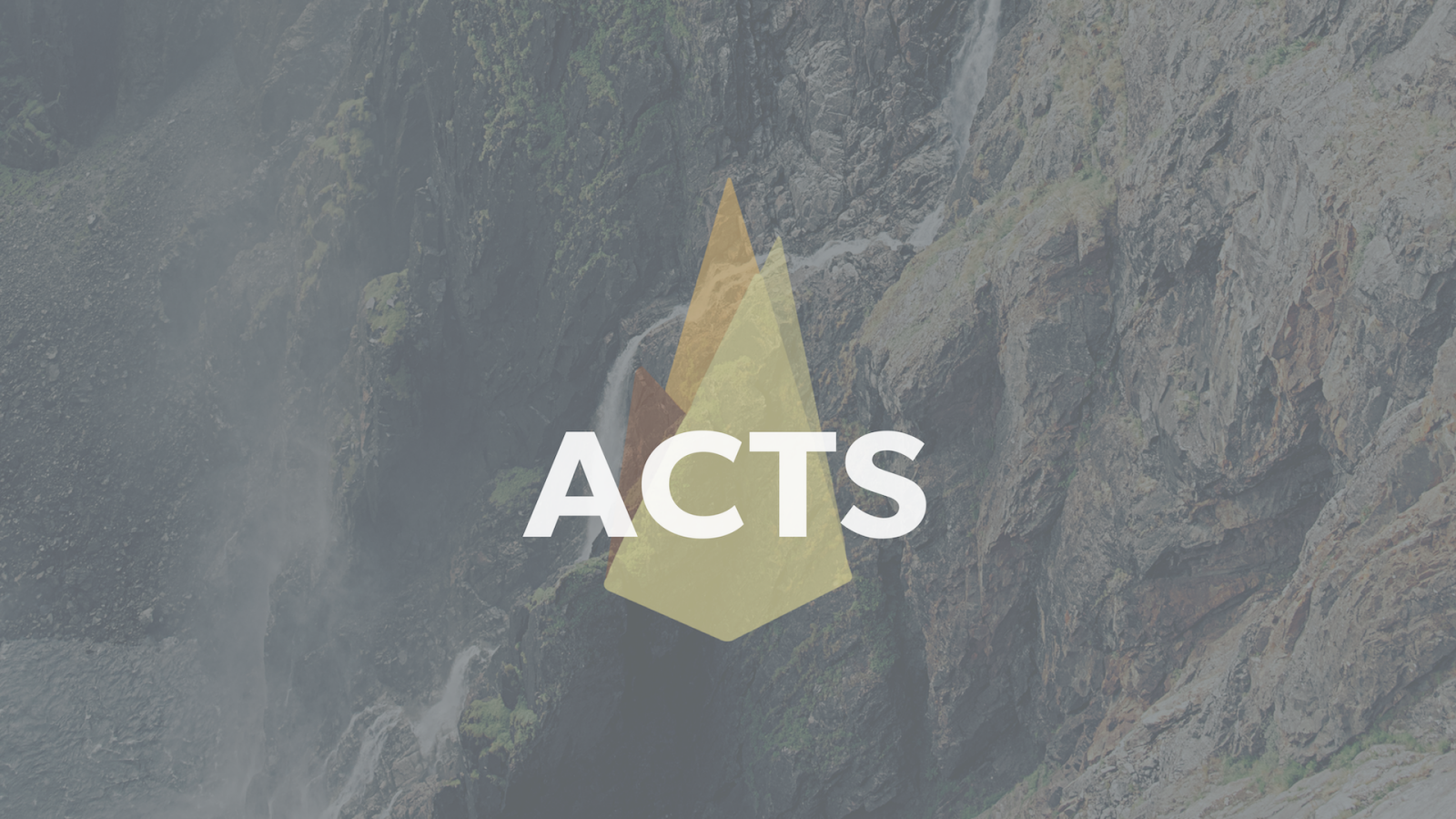 Acts (Review)